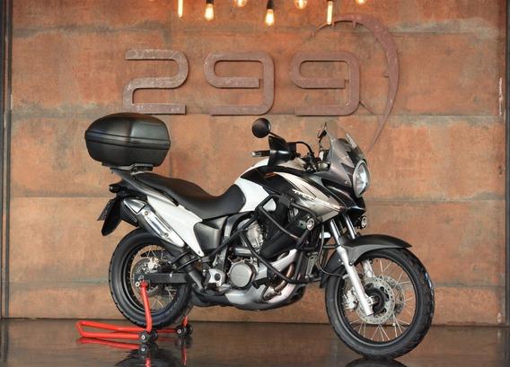 Honda Xl 700 Transalp - 2014