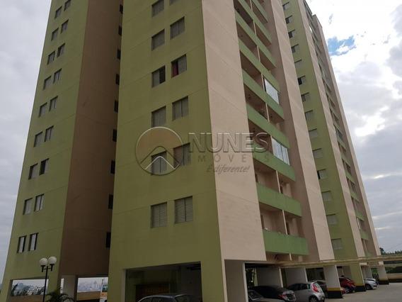 Apartamento - Ref: 821861