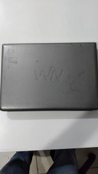 Carcaça Notebook Cce Win Is7c255