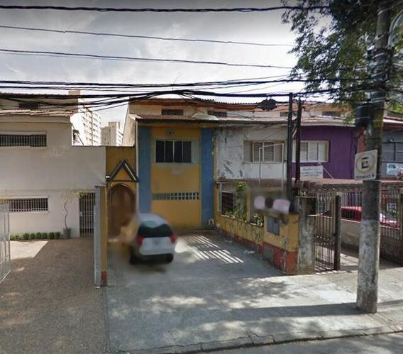 Casa Em Vila Olímpia, São Paulo/sp De 160m² Para Locação R$ 8.000,00/mes - Ca418573