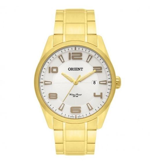 Relógio Orient Original Mgss1131