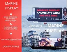 Valla Marina Salinas Y Chipipe