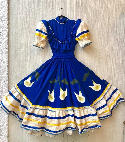 Vestido Para Escaramuza En Mercado Libre México