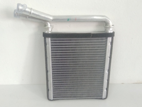 Imagen 1 de 5 de Radiador De Calefaccion Toyota Hilux 2.5 / 3.0 Turbo Diesel