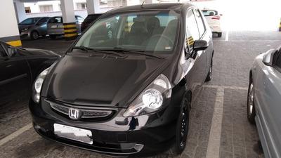 Honda Fit 1.4 Lx 5p 2004