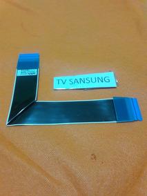 Cabo Flat Lvds Tv Samsung Un40f6400ag Bn96-27044h Original