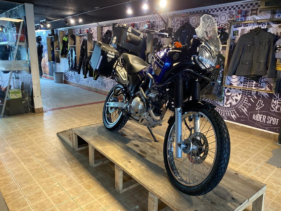 Yamaha Xtz250z Excelentes Condiciones
