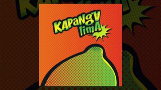 Cd Lima Kapanga - Mok Merchandising Oficial