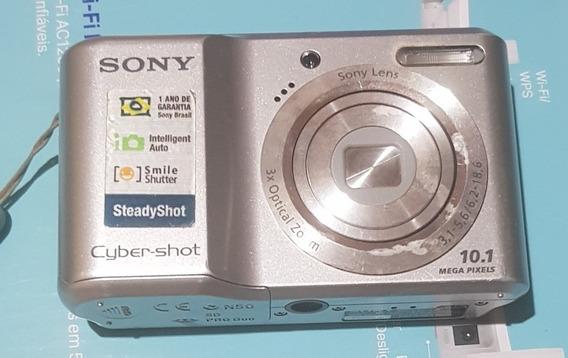 Câmera Sony Dsc-s1900
