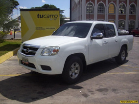 Mazda Bt-50 50 - 2600 Dob. Cab. - Sincronico