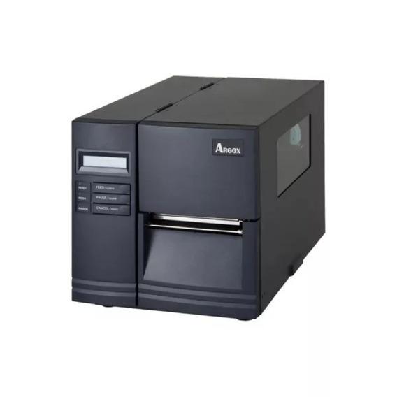 Impressora De Etiquetas Argox X2000v