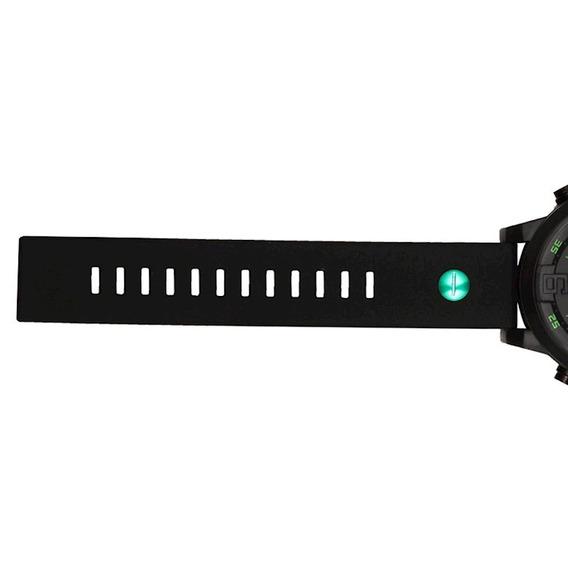 Relógio Masculino Pulso Ohsen Digital Analógico A20 Promoção