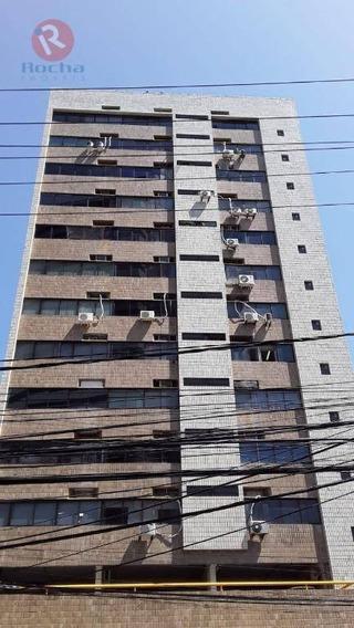 Sala Para Alugar, 350 M² Por R$ 10.000/mês - Boa Viagem - Recife/pe - Sa0321