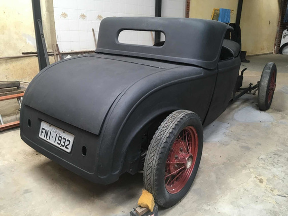 Chevrolet Roadster 1932
