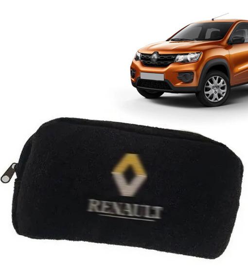 Necessaire Porta Luvas Carros Caminhão Renault Sandero Logan