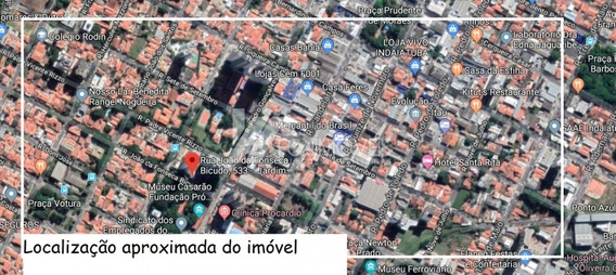 R Joao Da Fonseca Bicudo, Jardim Pau Preto, Indaiatuba - 437361