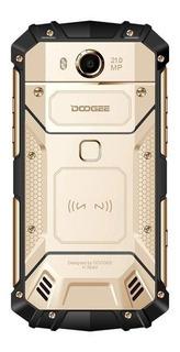 Celular Doogee S60 Lite Ip68 Waterproof Unlocked Smartphone