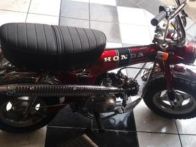 Honda Mini Moto 1970