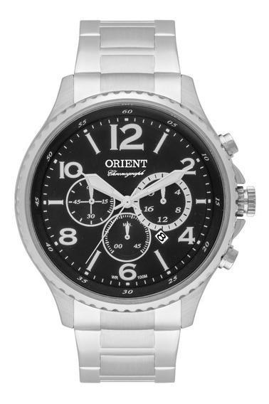 Relógio Orient Mbssc150 P2sx Masculino Promoção