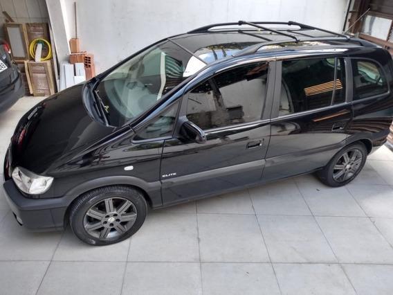 Zafira Completa Top De Linha Modelo Elite 2.0 Automatica
