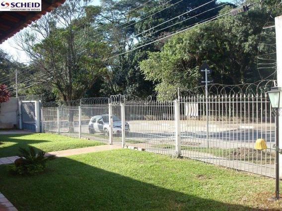 Casa Térrea Á Venda No Bolsão De Interlagos - Z.sul De Sp | C/3 Dorm, 1 Suíte, 4 Vgs E Área De 348m² - Mr49866