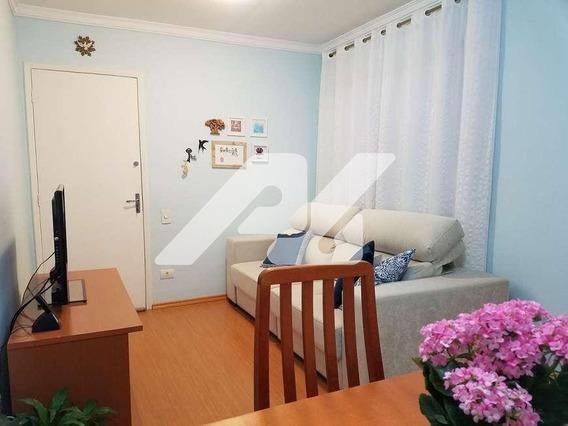 Apartamento À Venda Em Jardim Dos Oliveiras - Ap007632