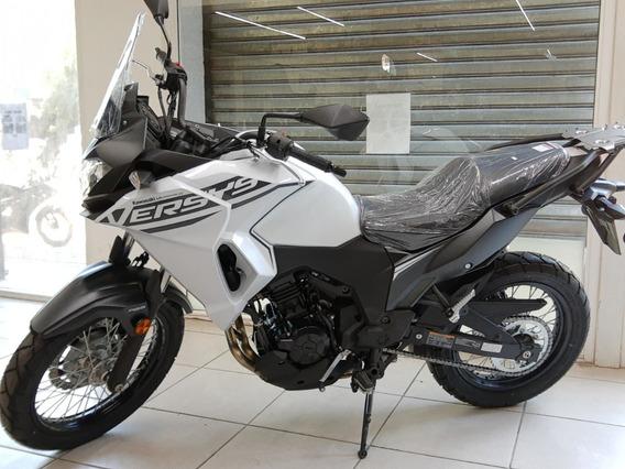 Kawasaki Versys 300 0km
