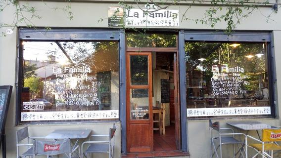 Restaurant Bar Parrilla Escucho Ofertas | Muy Rentable | Exc