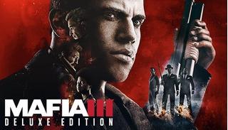 Mafia 3-pc Digital-entrega Inmediata