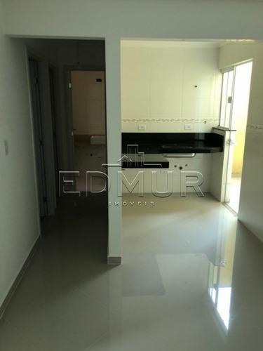 Imagem 1 de 12 de Apartamento - Jardim - Ref: 15120 - V-15120