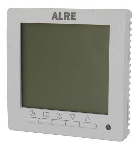 Termostato Para Piso Electrico Touch Alre Ht07h3 + Sensor