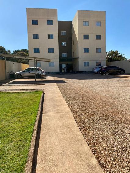 Ágio De Apartamento - Oportunidade
