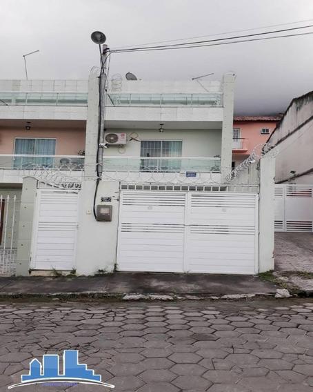 Cód L125 Casa Triplex Com Quintal E Terraço Em Itacuruçá Mangaratiba/rj - L125 - 34209991