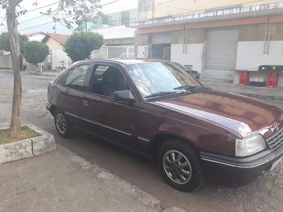 Chevrolet Kadett Gls Câmbio Automátic