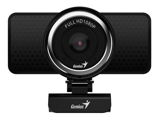 Webcam Genius Ecam 8000 Microfono Usb Camara Web