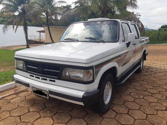 Chevrolet D20 4.0 Custom De Luxe Cd 8v Diesel 4p Manual 1994