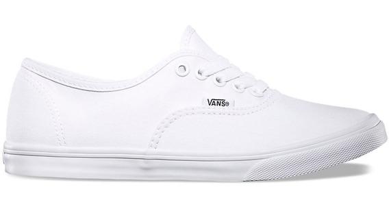 Tenis Vans Unisex Authentic Lo Pro Shoes Va38