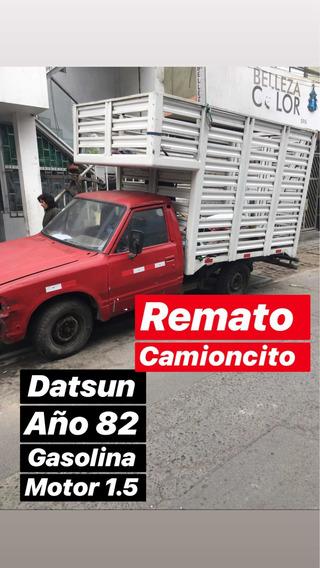 Datsun 82 C.c 1.5 Gasolina 6 Mil Soles 980421636 Lima-norte