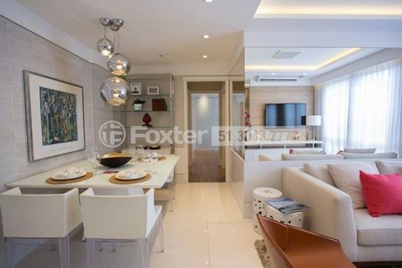Apartamento, 2 Dormitórios, 60.61 M², Marechal Rondon - 151947