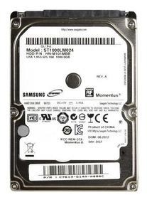 Hd 1 Tb Notebook Mod. St1000lm024 Samsung