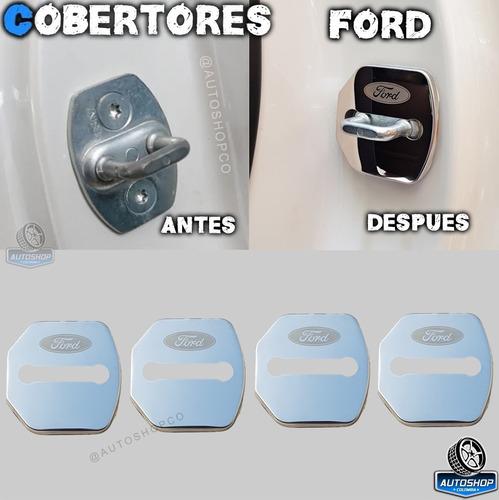 Cobertores Chapa Internos Ford
