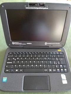 Netbook G5 Cam Giratoria Sin Restricciones