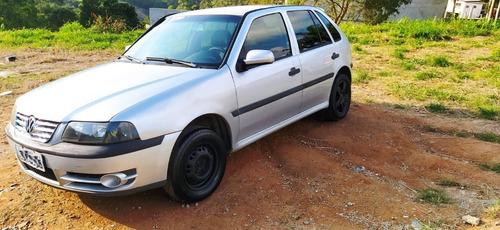 Volkswagen Gol 16v Sport 2002 R$ 6.000,00