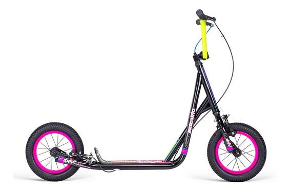 Patín Scooter Mercurio Duke Rod12 Infantil