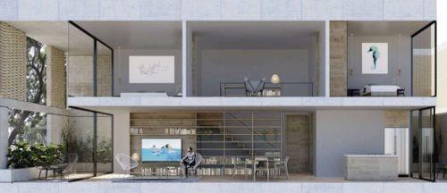 Cuauhtémoc, Increíble Desarrollo De 18 Departamentos Con Roof Garden Privado