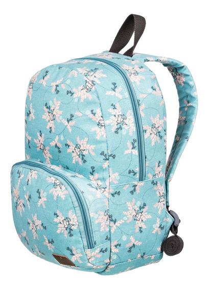Mochila Roxy Always Core Canvas (bgw6)