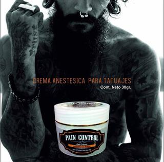 Crema Para Tatuar