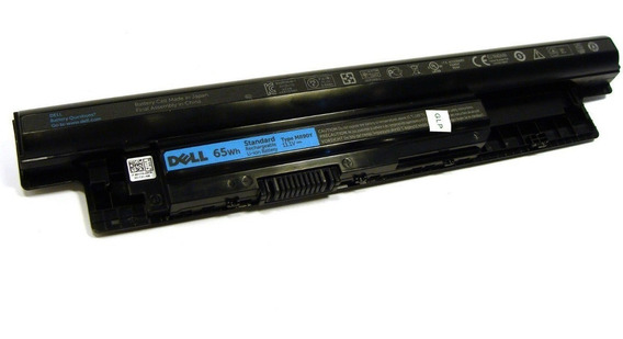 Bateria Dell Inspiron 14 3421 3521 3721 Mr90y 65wh Original