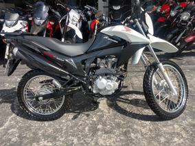 [outros] Honda Outros Modelos Bros 160