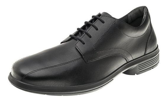 Sapato Social Ocupacional De Segurança Cadarço 20s29 Soc T